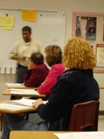 CAIR PA instructor Iftekhar Hussain