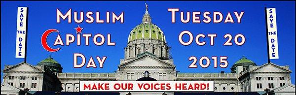 Muslim Capitol Day