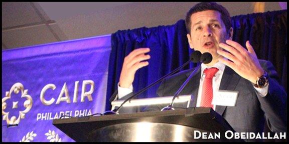 Dean Obeidallah keynote speech