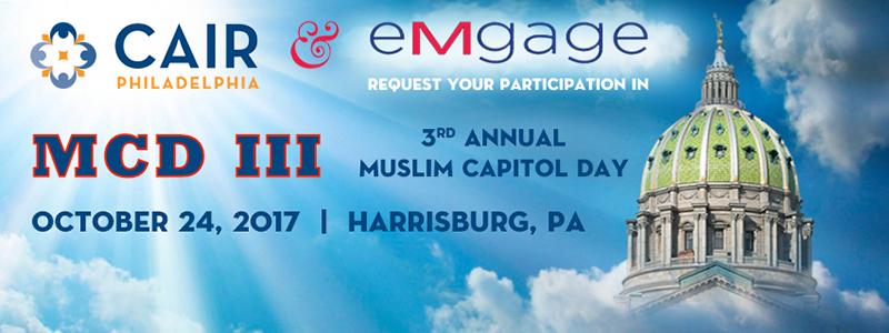 Muslim Capitol Day III