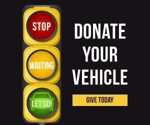 Donate Your Vehicle to CAIR banner