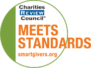 Charities Review Council Seal