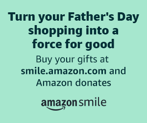 Shop at Amazon Smile to help support CAIR-PA
