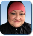 Miriam Abuawadeh