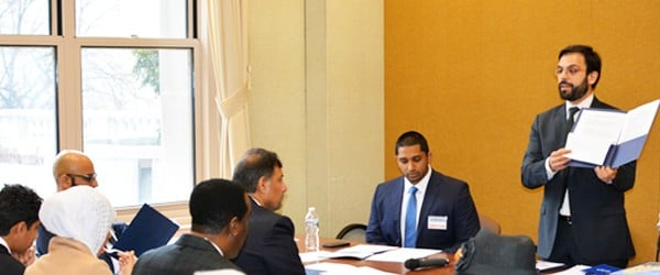 Third Annual Muslim Capitol Day in Harrisburg a Huge Success