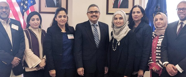 Third Annual Muslim Capitol Day in Harrisburg a Huge Success - CAIR