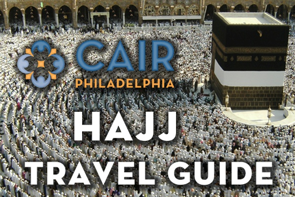 Hajj Travel Guide Heading