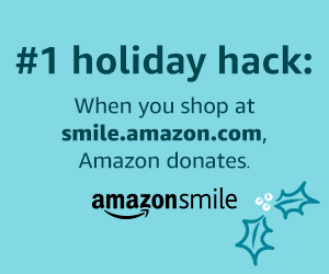 Shop at Amazon Smile to help support CAIR-Philadelphia