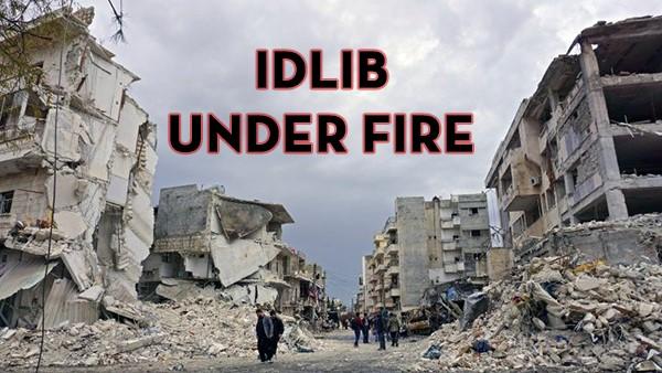 Idlib Photo