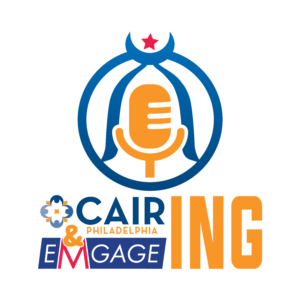 CAIRing and EMGAGEing Podcast Icon