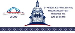 2021 Capitol Hill Days Graphic