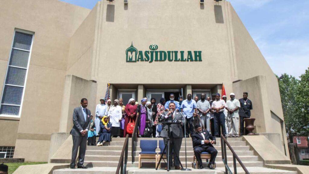 Masjidullah