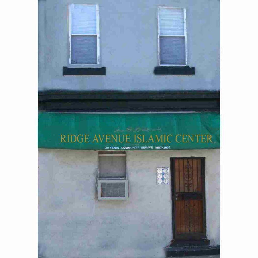 Ridge Avenue Islamic Center