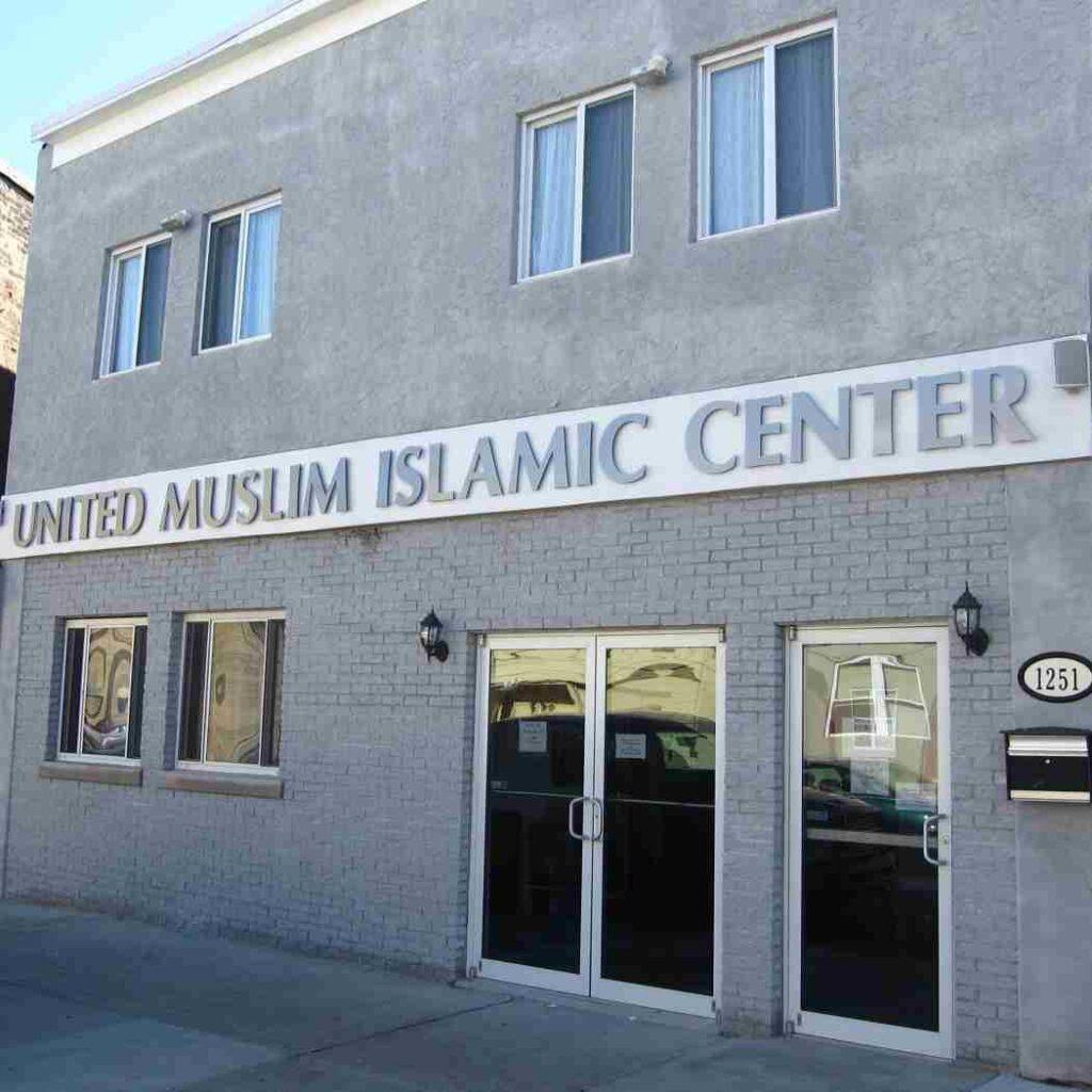 United Muslim Islamic Center