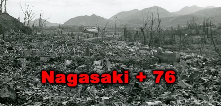 Nagasaki + 76 Graphic